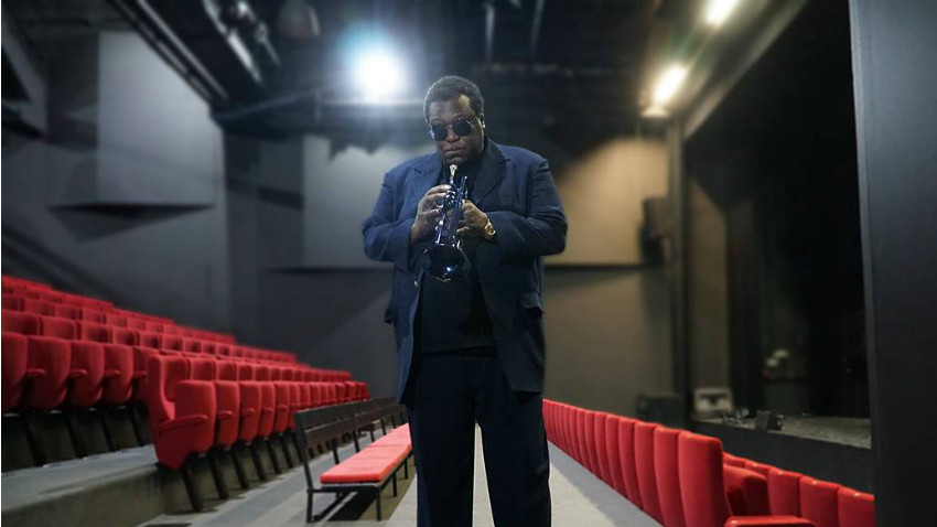 Wallace Roney - Source: allblues.ch