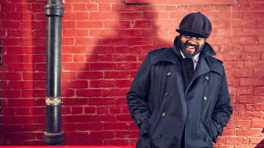 Gregory Porter - Source: allblues.ch