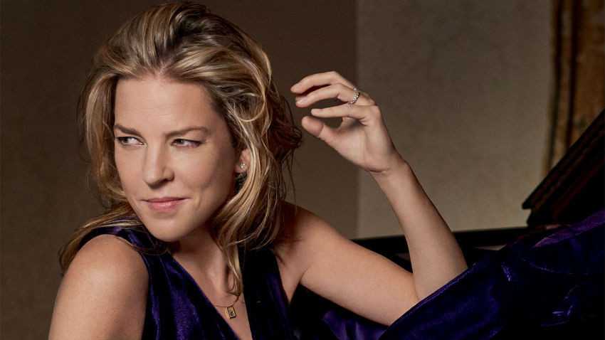 Diana Krall - Source : allblues
